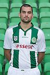 Dino Islamovic of FC Groningen,