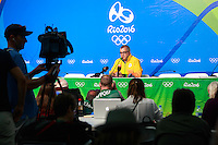 02-GENERAL CANDIDS: 2016 Rio Olympic Games