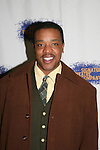 Russell Hornsby at the opening night of the play HOME for Signature Theatre Company on December 7, 2008 at 44 1/2, New York, New York. (Photo by Sue Coflin/Max Photo)
