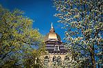 MC 4.17.17 Spring Scenic 02.JPG by Matt Cashore/University of Notre Dame