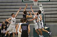 Boys Varsity Basketball 12/28/19