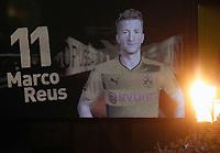 Dortmund, Germany, 1. Football  BL,  match day 31 ,<br />Borussia Dortmund vs Bayer Leverkusen 4-021. 04 .2018  Signal - Iduna Park stadium  in Dortmund <br />Marco REUS (BVB) *** Local Caption *** © pixathlon