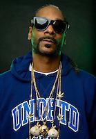 Snoop Dogg Portraits Pot Photoshoot