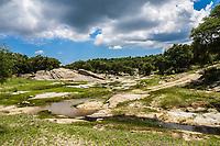 Landscape of stream with little water in the Sierra Los Locos in the municipality of San Felipe de Jesus, Sonora, Mexico and Aconchi, during the Madrean Discovery Expedition (MDE) of the GreaterGood.org MDE organization<br /> (Photo: LuisGutierrez / NortePhoto.com)<br /> <br /> Paisaje de arroyo con escasa agua en la Sierra Los Locos en el municipio de San Felipe de Jesús, Sonora, México y Aconchi, durante las Expedición Madrean Discovery (MDE)  de la organización GreaterGood.org MDE<br /> (Photo: LuisGutierrez / NortePhoto.com)