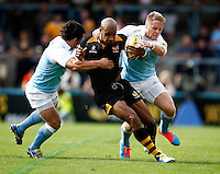 Wasps v Falcons 20140928