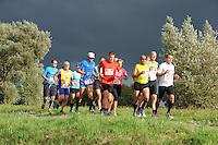 ATLETIEK: SNEEK: 30-08-2014, Sneek-Bolsward-Sneek, ©foto Martin de Jong