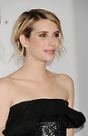 LOS ANGELES, CA- MAY 05: Actress Emma Roberts arrives at Tribeca Film's 'Palo Alto' - Los Angeles Premiere at the Director's Guild of America on May 5, 2014 in Los Angeles, California.