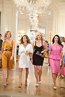 Sex and the City 2 (2010) <br /> Sarah Jessica Parker, Kristin Davis, Kim Cattrall &amp; Cynthia Nixon<br /> *Filmstill - Editorial Use Only*<br /> CAP/MFS<br /> Image supplied by Capital Pictures