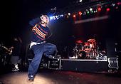Oct 09, 1997: DEFTONES - Astoria London