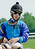 Alex Citron at Delaware Park on 5/16/12