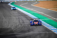 #36 EURASIA MOTORSPORT (PHI) LIGIER JS P3 LMP3 NOBUYA YAMANAKA (JPN) AIDAN READ (AUS)