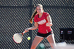Women's Tennis Action Photos