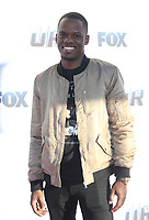 WEST HOLLYWOOD, CA - FEBRUARY 8: Derrell Jervey, at The FOX season finale viewing party for The Four: Battle For Stardom at Delilah in West Hollywood, California on February 8, 2018. Credit: Faye Sadou/MediaPunch