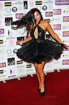 FRANCINE LEWIS at the National Reality Television Awards 2012 held at the Porcester Hall  London,30.08.12Picture By: Brian Jordan / Retna Pictures.. ..-..
