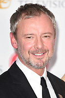 John Simm in the winners room for the BAFTA TV Awards 2018 at the Royal Festival Hall, London, UK. <br /> 13 May  2018<br /> Picture: Steve Vas/Featureflash/SilverHub 0208 004 5359 sales@silverhubmedia.com
