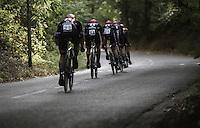 Team Giant-Alpecin<br /> <br /> 12th Eneco Tour 2016 (UCI World Tour)<br /> stage 5 (TTT) Sittard-Sittard (20.9km) / The Netherlands