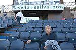 09 08 - Uto Ughi si racconta a Ravello con I Filarmonici di Roma