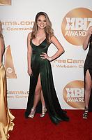 LOS ANGELES - JAN 17:  Athena Faris at the 2019 XBIZ Awards at the Westin Bonaventure Hotel on January 17, 2019 in Los Angeles, CA