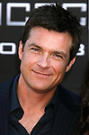 "Actor Jason Bateman arrives to The World Premiere of Columbia Pictures' ""Hancock"" at the Grauman's Chinese Theatre on June 30, 2008 in Hollywood, California."