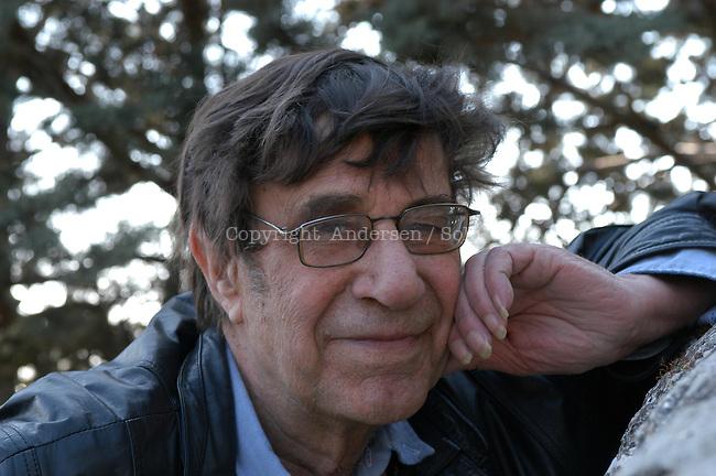 Driss Chraibi