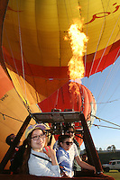 20141129 November 29 Hot Air Balloon Gold Coast