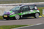 Fulvio Mussi - JHR Developments Renault Clio Cup UK