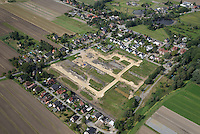 Neubaugebiet Avenberg: EUROPA, DEUTSCHLAND, HAMBURG, (EUROPE, GERMANY), 02.09.2016: Neubaugebiet Avenberg