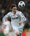 Fussball, Uefa Champions League 2010/11: Real Madrid - Olympique Lyon