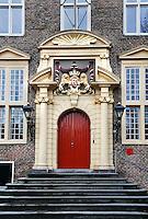 Nederland Utrecht 2015 11 07. Universiteit van Utrecht. Faculteit Recht, Economie, Bestuur en Organisatie. Foto Berlinda van Dam / Hollandse Hoogte