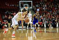 Homecoming Game - Men's Basketball