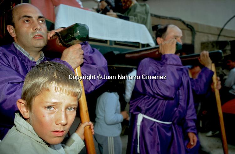 Picaos. San Vincente de la Sonsierra..©Juan Naharro Gimenez