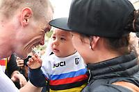 UCI Men Elite ITT - 25 Sept 2019