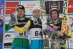 FIS Skijumping - COC Brotterode (GER) - Sunday