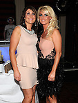 Jean McDonnell celebrating her 30th birthday in the Westcourt hotel with friend Lisa Smith. Photo: Colin Bell/pressphotos.ie
