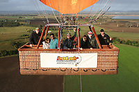 20130529 May 29 Hot Air Balloon Gold Coast
