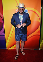 03 August  2017 - Beverly Hills, California - Chris Sullivan.  2017 NBC Summer TCA Press Tour  held at The Beverly Hilton Hotel - Radford in Studio City. Photo Credit: Birdie Thompson/AdMedia