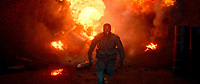 Overlord (2018)<br /> Jovan Adepo<br /> *Filmstill - Editorial Use Only*<br /> CAP/MFS<br /> Image supplied by Capital Pictures