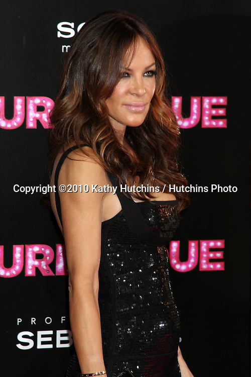 """LOS ANGELES - NOV 15:  Robin Antin arrives at the """"Burlesque"""" LA Premiere  at Grauman's Chinese Theater on November 15, 2010 in Los Angeles, CA"""