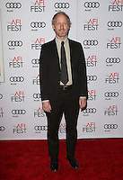 "Hollywood, CA - NOVEMBER 16: Mike Mills, At AFI FEST 2016 Presented By Audi - A Tribute To Annette Bening And Gala Screening Of A24's ""20th Century Women"" At The TCL Chinese Theatre, California on November 16, 2016. Credit: Faye Sadou/MediaPunch"