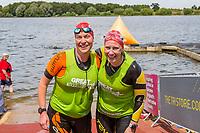 Great East Swim Run 2018  - Alton Water