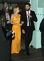 04 January 2019 - Los Angeles, California - Emily Blunt, John Krasinski. 8th AACTA International Awards hosted by the Australian Academy held at SKYBAR at Mondrian Los Angeles. Photo Credit: AdMedia