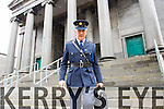 Supt Flor McCarthy at Tralee Court on Thursday.