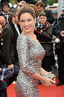 "Kelly Brook attending the ""vous n avez encore rien vu (You ain t seen nothin yet)"" Premiere during the 65th annual International Cannes Film Festival in Cannes, 21th May 2012...Credit: Timm/face to face /MediaPunch Inc. ***FOR USA ONLY***"