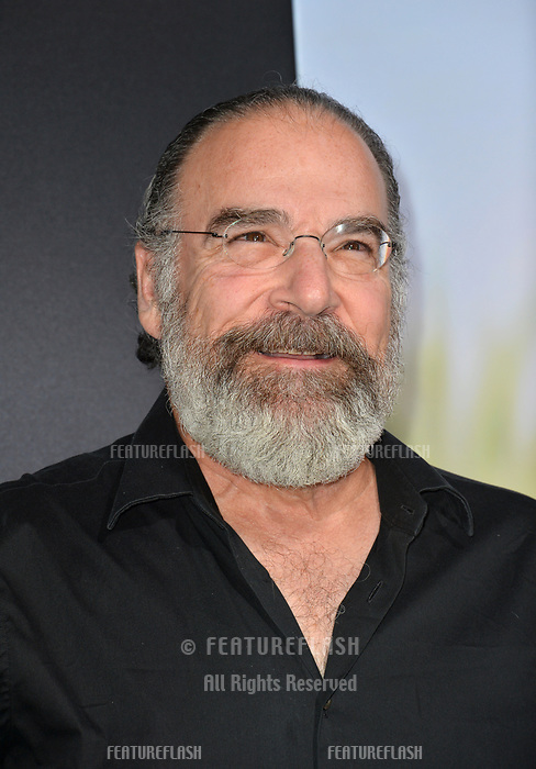 """LOS ANGELES, CA. September 13, 2018: Mandy Patinkin at the premiere for """"Life Itself"""" at the Cinerama Dome.<br /> Picture: Paul Smith/Featureflash"""