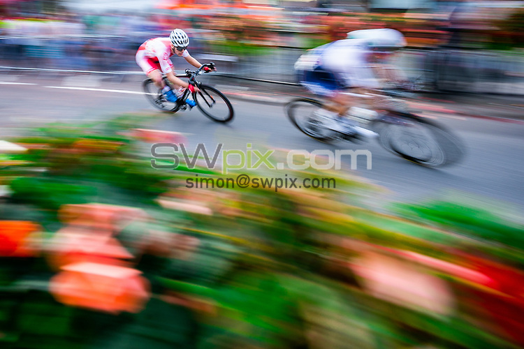 Picture by Alex Whitehead/SWpix.com - 25/07/2018 - British Cycling - HSBC UK National Circuit Series - Colne Grand Prix - Colne, Lancashire, England.