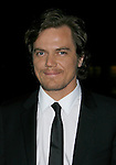 LOS ANGELES, CA. - January 31: Actor Michael Shannon arrives at the 61st Annual DGA Awards at the Hyatt Regency Century Plaza on January 31, 2009 in Los Angeles, California.