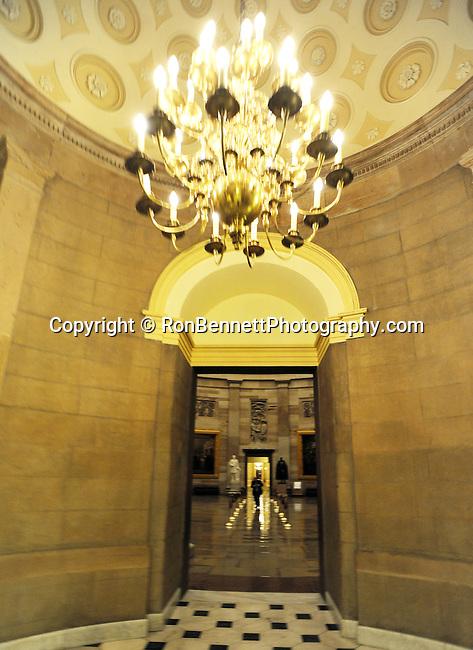 Second Floor door to US Capitol Rotunda Washington DC, Inside US Capitol, Rounda of US Capitol, United States Capitol Washington D.C., United States Capital and legislature, Federal government of the United States of America Washington D.C.,
