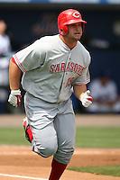 Sarasota Reds 2009