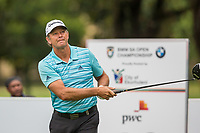Retief Goosen (RSA) during the 1st round of the BMW SA Open hosted by the City of Ekurhulemi, Gauteng, South Africa. 12/01/2017<br /> Picture: Golffile | Tyrone Winfield<br /> <br /> <br /> All photo usage must carry mandatory copyright credit (&copy; Golffile | Tyrone Winfield)