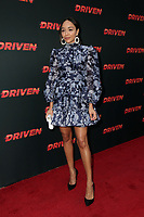 "LOS ANGELES - JUL 31:  Ashley Madekwe at the ""Driven"" Los Angeles Premiere at the ArcLight Hollywood on July 31, 2019 in Los Angeles, CA"